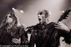 "Behemoth _ Melkweg Amsterdam 2014 - LiveReviewer-11 • <a style=""font-size:0.8em;"" href=""http://www.flickr.com/photos/62101939@N08/12455370263/"" target=""_blank"">View on Flickr</a>"