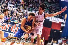 Robert Fultz (BasketInside.com) Tags: italy biella bi 2014 angelicobiella lauretanaforum centraledellattebrescia