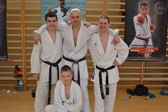 Zgrupowanie z Ch.Pinna Szczecin 11-13.03.2011