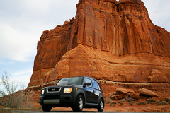 Arches National Park (I'm.BlakeColeman) Tags: landscapes nationalpark arches archesnationalpark
