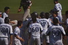 DSC05276 (shi.k) Tags: 横浜ベイスターズ 140601 イースタンリーグ 平塚球場 サヨナラ勝ち