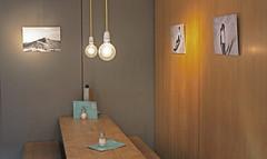 Het Salon: la sala de estar que te faltaba en Gante (Erasmusenflandes) Tags: erasmus restaurante cafeteria desayuno belgica terraza saladeestar gante boekentoren flandes sintpietersnieuwstraat hetsalon erasmusgante