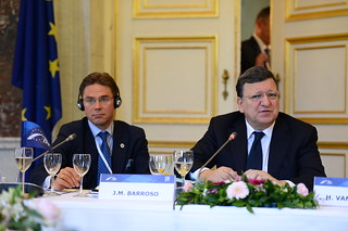 EPP Summit, Brussels, May 2014