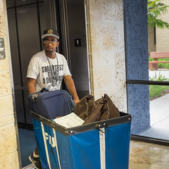 Last day - Panther Life (fiu) Tags: life students university florida miami towers international goodbye em mmc panther fiu 2014