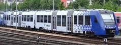 Vlexx - Dieseltrainset N 622 411. (Franky De Witte - Ferroequinologist) Tags: de eisenbahn railway estrada chemin fer spoorwegen ferrocarril ferro ferrovia