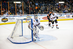 "Missouri Mavericks vs. Ft. Wayne Komets, November 12, 2016, Silverstein Eye Centers Arena, Independence, Missouri.  Photo: John Howe/ Howe Creative Photography • <a style=""font-size:0.8em;"" href=""http://www.flickr.com/photos/134016632@N02/22807410778/"" target=""_blank"">View on Flickr</a>"
