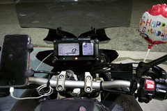 IBA Saddlesore 1000 | Oct. 8th-9th 2016 (JamesShigeta) Tags: saddlesore iron butt association 1000 motorcycles fj09 touring wanderlust bmw k1200r triumph daytona 675