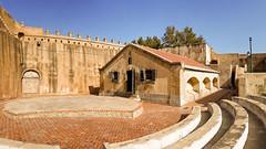 Tlemcen - Palais d'El Mechouar   (habib kaki 2) Tags:       algrie tlemcen elmechouar palaisdelmechouar muse  amphitheatre