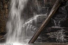 For the Soul... (Ed.Stockard) Tags: cedarcreekfalls cedarcr wa washington methow methowvalley northcascades falls waterfall creek outdoors