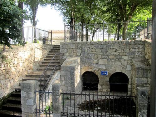Fuente de San Juan de Baños