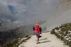 ...In alta quota .... !!! :) (Betti52) Tags: montagna tre cime di lavaredo veneto italia