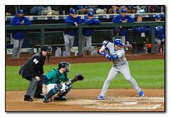 Josh Donaldson (seagr112) Tags: seattle seattlemariners torontobluejays washington baseball baseballgame mlb team sport joshdonaldson safecofield
