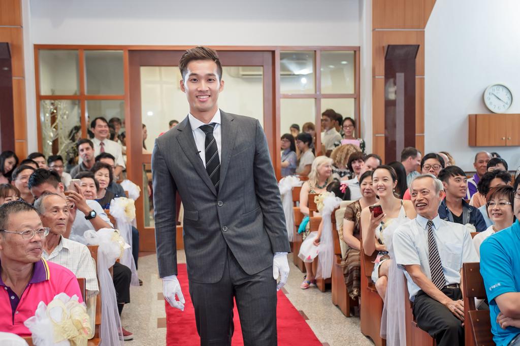 097雲林馬光教堂婚禮紀錄