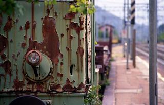 Premosello-Chiovenda train station