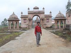 gorakhnath-temple-trambakeswar-02 (umakant Mishra) Tags: amitshah gorakhmath gorakshamath kumbhamela maharastra nashik navnathtemple soubhagyalaxmimishra touristspot tryambakeswar umakantmishra
