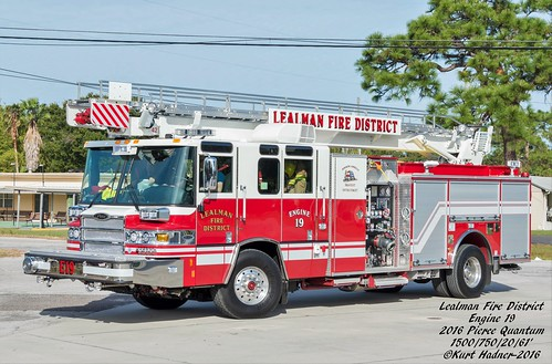 Lealman Engine 19