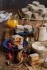 IMG_9276_exp (Helena / Rico sin Azúcar) Tags: lamington vanilla vainilla mermelada chocolate jam coconut coco australia bizcocho