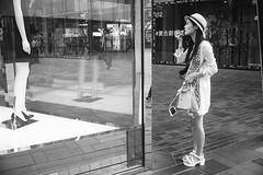 _DSC7697 (Kevin.Beijing) Tags: people human humanity element street streetshot streetshoot streetshooter streetphotography streetphoto streetscene streetview view life streetlife photography snapshot snap shot shoot shooter scene monochrome blackandwhite bw wb black white nocolor china beijing sanlitun