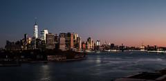 East River Sunrise (Safdave) Tags: brooklyn ellisisland nyc queenmary2