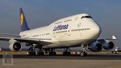 D-ABVP Lufthansa Boeing 747-400 biegt am 23.9.16 von Taxiway Lima auf November 8 ab! (Guido Klckner) Tags: dabvp lufthansa boeing 747400 23916 taxiway lima november aviation aircraft airport airlines airways b747 b744 canon eos600d eddf deutschland flugzeug flughafen fraport fra frankfurtairport germany jumbo luchthaven linienflugzeug rhein main plane vliegtuig