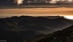 Snowdonia - Mountains & Coast (Paul Sivyer) Tags: paulsivyer wildwalescom dyffrynnantlle dyffrynperis llnpeninsula elidirfawr snowdonia snowdon