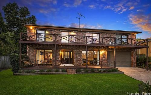 14 Grange Road, Glenhaven NSW 2156