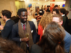 20-10-16 Cross Chamber Young Professionals Networking Night IV - PA200181