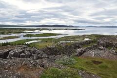Thingvellir National Park (EC@PhotoAlbum) Tags: islanda iceland goldencircleiceland goldencircle paesaggio landscape panorama cerchiodoro adventure park avventura pingvallavatn almannagja