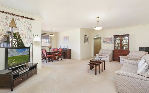 9/28 Grosvenor Street, Kensington NSW 2033