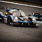 No 19 Duqueine Engineering Ligier JS P3 Nissan, ELMS, Estoril, 2016