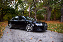 DSC_0036 (Haris717) Tags: ocean sunset fall leaves trees forest audi bmw rotiform