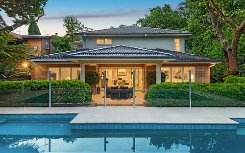 2 Bettowynd Road, Pymble NSW 2073