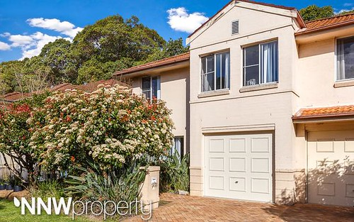 14 Lancaster Drive, Marsfield NSW 2122