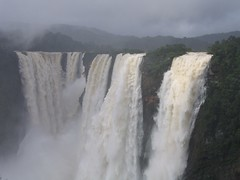 World Famous Jog Falls Photography By CHINMAYA M.RAO Set-1 (84)