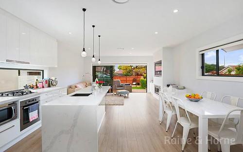27 David Street, Concord NSW 2137