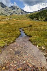 Ruscello (cesco.pb) Tags: valmalenco valtellina alps alpi canon canoneos60d tamronsp1750mmf28xrdiiivcld montagna mountains landscape italia italy lombardia lombardy