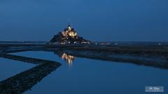 Mont Saint Michel (Di_Chap) Tags: beauvoir normandie france fr