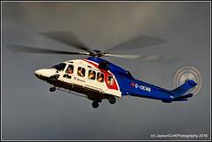 AW-189 (JaysonCork) Tags: bristow helicopters aw139 augusta westland goenb nwi egsh norwich international airport chopper jayson cork photography