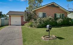 6 Dillwynia Drive, Glenmore Park NSW