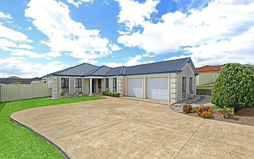 89 Mountain View Drive, Woongarrah NSW 2259