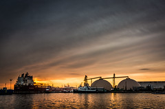 Untitled (_Matt_T_) Tags: freighter hamilton harbourfront smcpda1224mmf40edalif csl