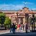 2016 - Mexico - San Luis Potosi - Plaza de Armas