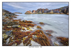Elephant Rocks, William Bay National Park (JChipchase) Tags: elephantrocks denmark westernaustralia williambay seascape nikon d750 beacheslandscapes