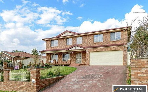 59 Emerald Drive, Eagle Vale NSW 2558