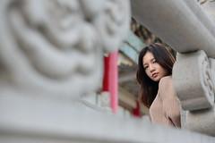 Christina019 (greenjacket888) Tags: asian asianbeauty cute beautiful md model 5d3 5diii 85l 85f12       christina