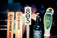 Selections (Carrie McGann) Tags: 805 spottedinthe323 servedinthe916 beer wine rootbeer shakeshack happyhour flickrfriday 031616 nikon interesting