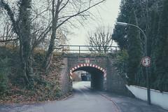 2x2meter Brcken (Christian Passi - Steher82) Tags: tunnel tunnels brcke brcken sonya6000 a6000 street way weg strase schilder vsco dortmund marten outdoor