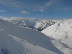 CIMG7613 (Simon d'Etache) Tags: ski pyrnes gavarnie pic de saint andr