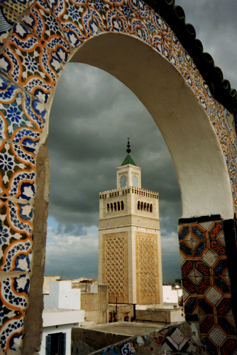 expansion of islamic civilization the pluralism project