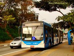 6 1874 DSC00002 (busManíaCo) Tags: bus buses sãopaulo ônibus autobus o500ua busmaníaco viaçãocidadedutra mondegoha sonydsch50 caioinduscar